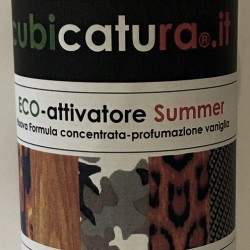 eco - ATTIVATORE SPRAY - SUMMER - PROFUMATO