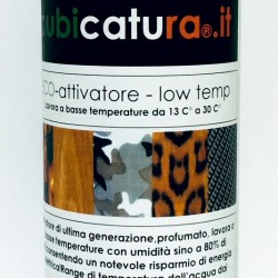 NOVITA' - eco - ATTIVATORE SPRAY- LOW TEMP